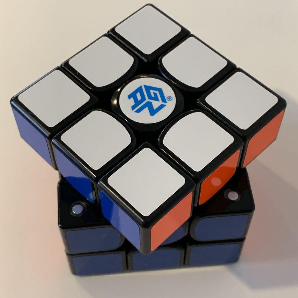 356 X Magnet System