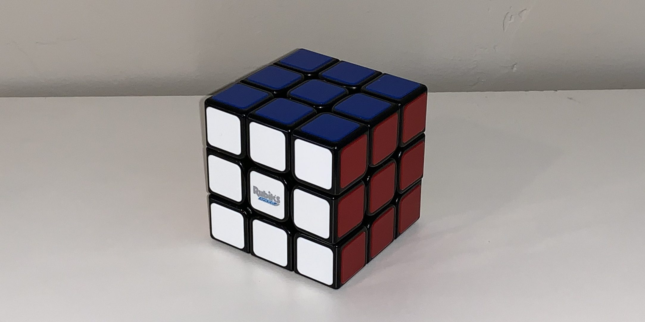 Rubik's speed cube